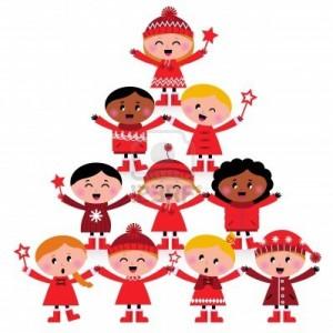 11209045-felices-los-ninos-multiculturales-con-trajes-rojo-de-invierno-gran-diseno-para-la-fiesta-de-navidad-2-300x300